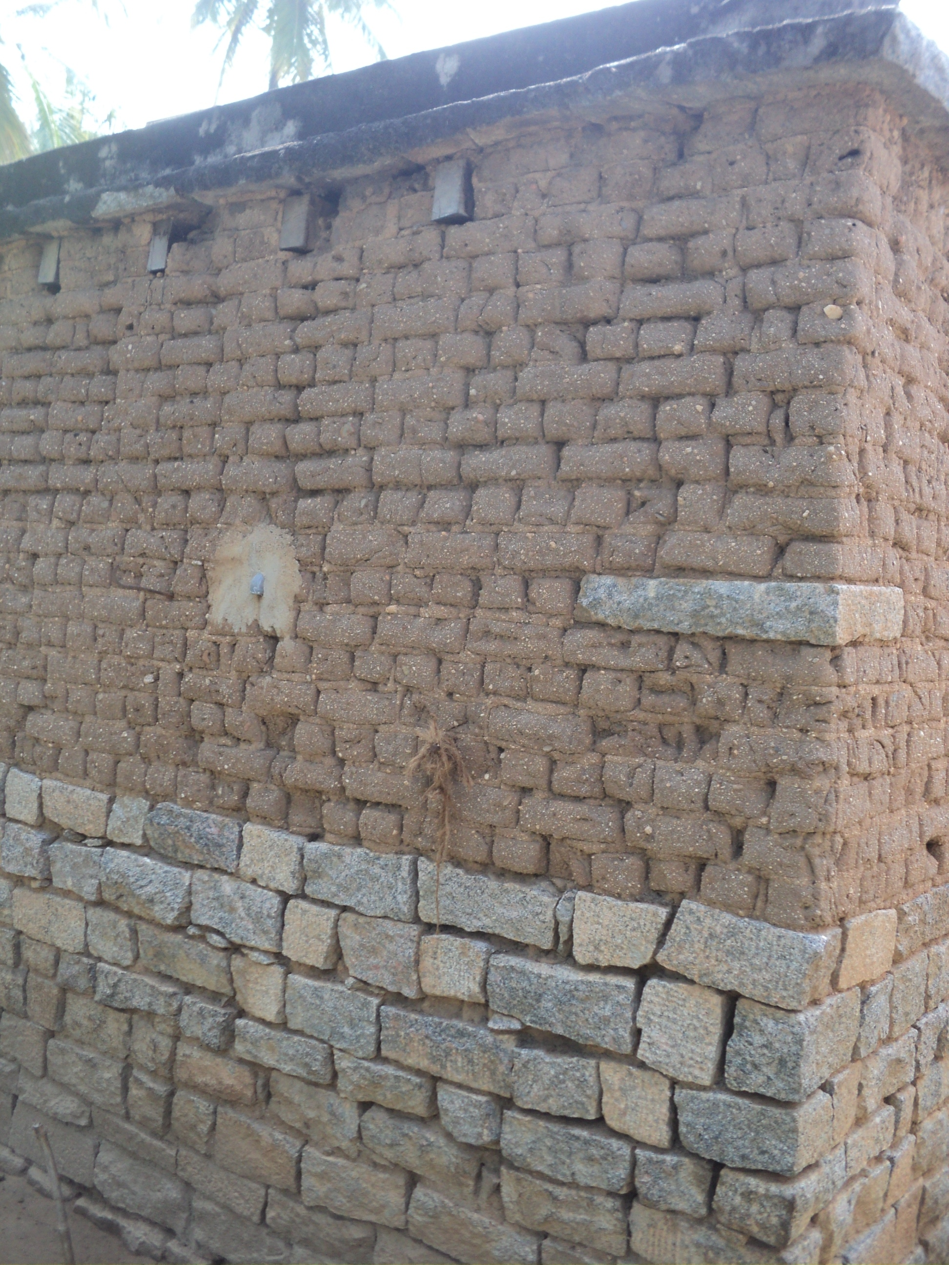Stone System Granite : Its not about mud indigenous building systems of india