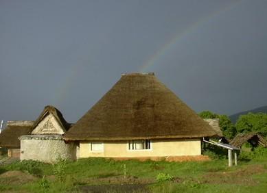 Centre for Learning, Sittilingi Village, Dharmapuri, Tamil Nadu