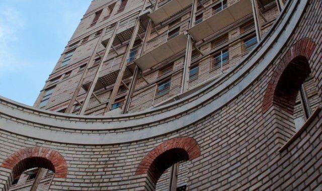 Development Alternatives Headquarters, New Delhi, India