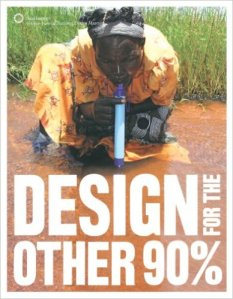 Design for the other 90