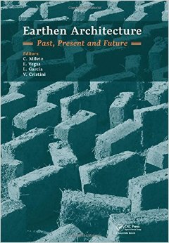 Earthern Architecture-pastpresentfuture
