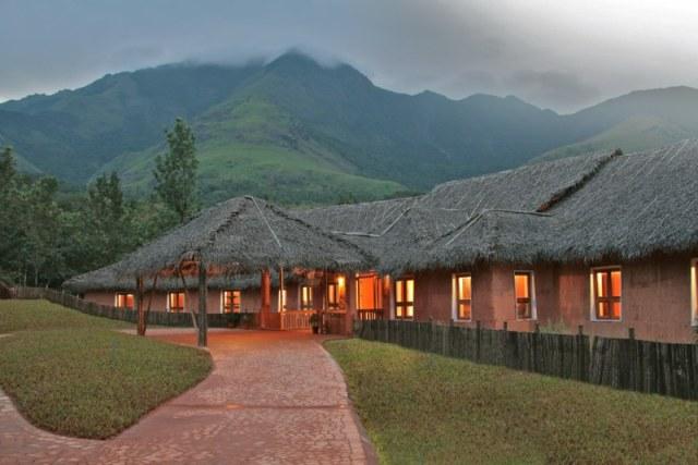 Banasura Hill Resort, Wayanad, Kerala