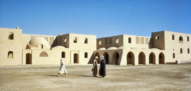 Gourna, Egypt