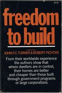 freedom to build