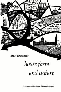 House form culture