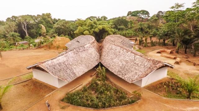 Ilima Primary School, Democratic Republic of the Congo