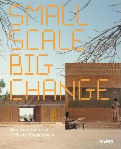 Small Scale Big Change