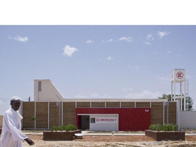 PAEDIATRIC CENTRE NYALA, SOUTH DARFUR, SUDAN
