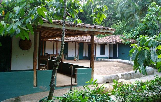 Sustainable Choroni Service Module, Choroni, Venezuela