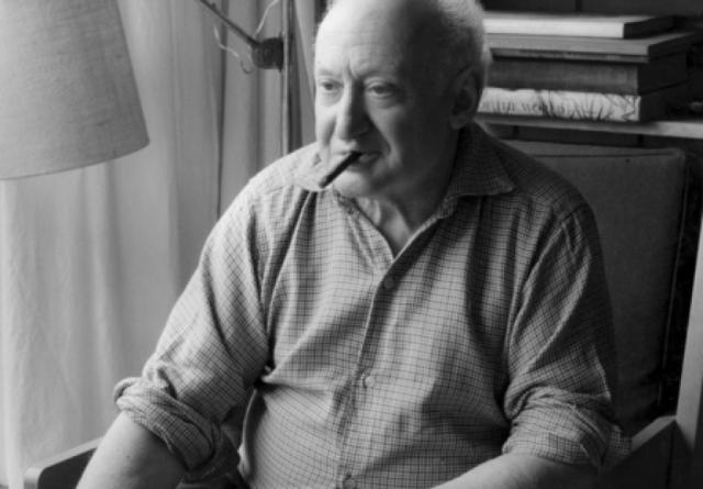Walter Segal