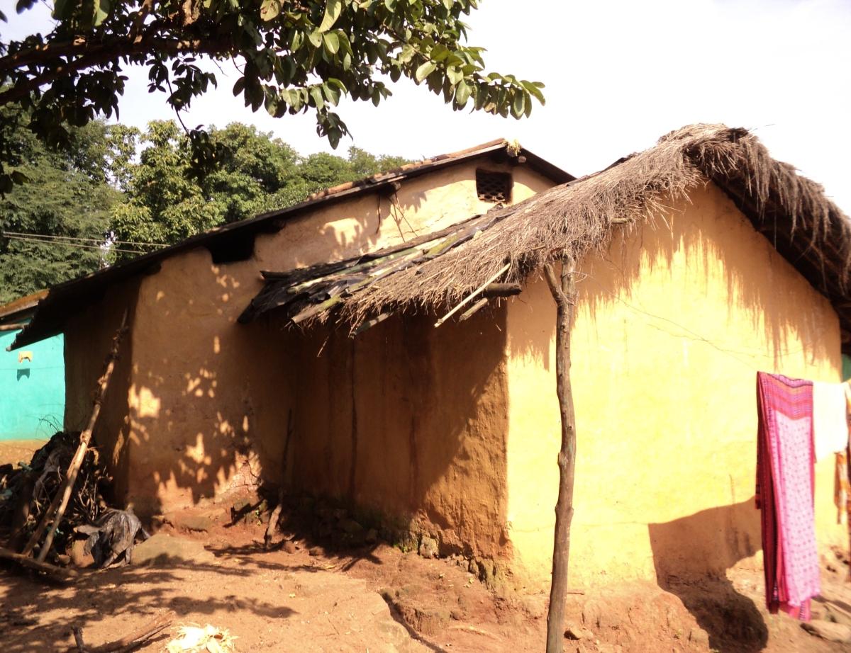 Indigenous Knowledge Of Building District Koraput Odisha